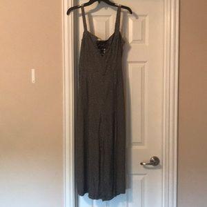 Dresses & Skirts - [ADELINE LA] Spring Jumpsuit with Pockets! 🌸